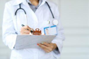 Informacja dotycząca odwiedzin pacjentów w Wojewódzkim Szpitalu Psychiatrycznym w Andrychowie